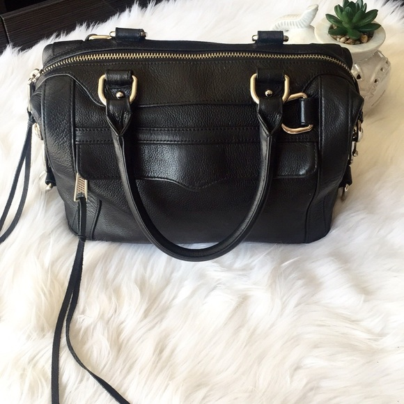 77cbfdf1ffe8 Rebecca Minkoff Morning After bag. M 5b70b0bcaa57190ba45a3050